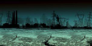 Effondrement écologique et Collapsologie
